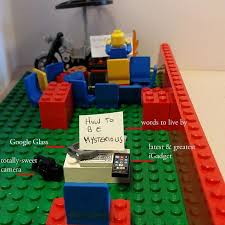Lego Office 14 Best Swarthmoreits Lego Office Images On Pinterest Lego