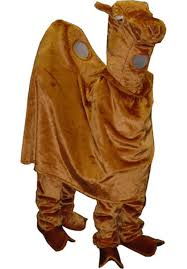 hire halloween costumes camel costume deluxe two person j62 animal hire escapade uk
