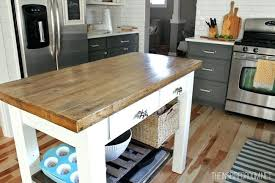 unfinished furniture kitchen island wood kitchen island interior decoration vintage kitchen with black