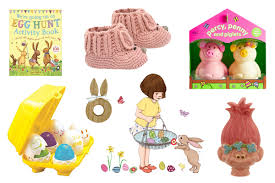 perfect easter gifts for little ones
