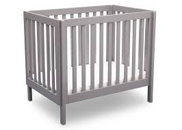 Delta Portable Mini Crib Bennington Elite Mini Crib With Mattress Delta Children