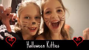 halloween kittens get ready with me halloween kittens youtube