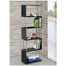 Chrome Bookshelves by Free Standing Bookshelves For Living Room And More Lamps Plus