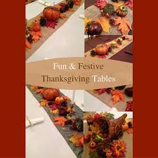 The Best Thanksgiving Ever 277 Best Thanksgiving Tablescapes Images On Pinterest