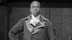 quote the light that burns twice as bright being aaron burr leslie odom jr u0027s star making year in u0027hamilton