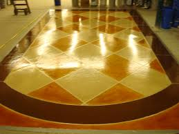 Photos Of Stained Concrete Floors by Stained Concrete Floors Sykesville Maryland New Aged Concrete