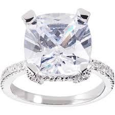 cz engagement ring engagement cubic zirconia rings shop the best deals for dec 2017