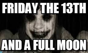 Friday The 13 Meme - friday the 13th pon rightxd en google decian meme on memegen
