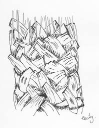 my weekly journal sketch butterflyhands