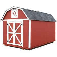 Mini Barns Michigan Rental And Rent To Own Storage Buildings Sheds Leonard