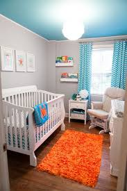 Turquoise And Orange Bedroom Turquoise Grey And Orange Baby Bos Room Pictures Photos And
