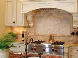 kitchen backsplash travertine tile 29 best kitchen backsplash images on kitchen