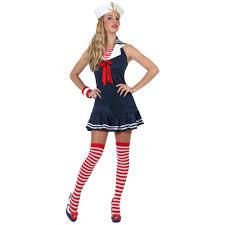 Halloween Marine Costumes Déguisement Femme Marine Costumes