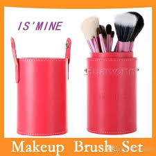 Cheap Professional Makeup Is Mine Professional Makeup Brushes Set Cosmetic Brush Kit Make Up
