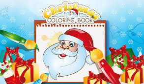 christmas coloring book android apps on google play
