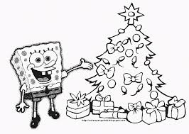 spongebob coloring pages to color online coloring home