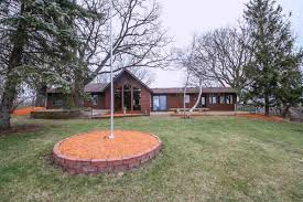 cottage grove wi homes with walk out basement for sale realty walk out basement for sale rare opportunity to live on prominent hilltop just minutes from madison from this home perched