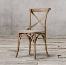 Restoration Hardware Madeline Chair Review I U0027ve Been Loving These Rustic Chairs From Restoration Hardware