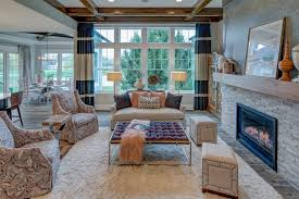 model home interior designers our work old town design group