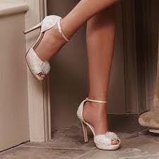wedding shoes ankle the world s catalog of ideas