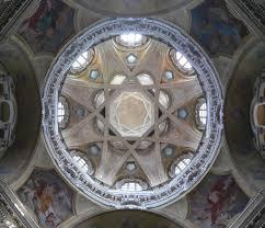 cupola di san lorenzo torino torino chiesa di s lorenzo cupola guarini interno flickr