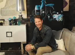 spring refresh scent styling tips from nate berkus and carlos