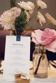 brunch wedding menu creative wedding menu ideas united with