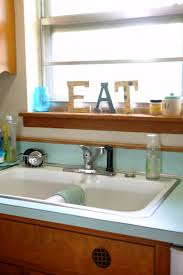 daily habits for a clean kitchen retro housewife goes green