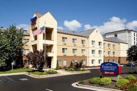 fairfield inn u0026 suites bloomington updated 2017 prices u0026 hotel