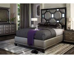bedroom sets clearance aico after eight bedroom set in black onix ai 190 blk