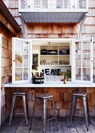 Patio 26 Outdoor Kitchens Decor Best 25 Indoor Outdoor Kitchen Ideas On Pinterest Indoor