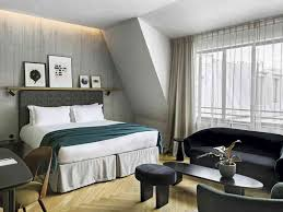 travel briefs three new boutique hotels in paris the national