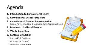 Trellis Encoder Convolutional Error Control Coding
