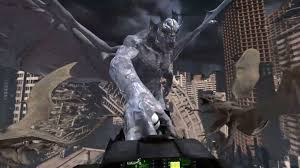 Fright Fest Six Flags Nj Six Flags Great Adventure Announces Rage Of The Gargoyles Vr On