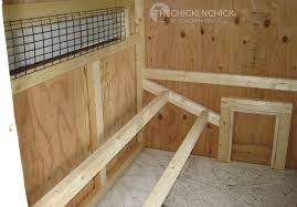 chicken coop design roost 3 our chicken coop backyard chickens