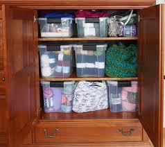 Yarn Storage Cabinets Tv Cabinet Repurpose Bird Brains U0026 Dog Tales