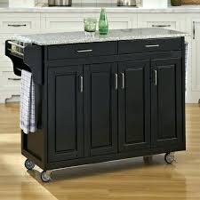 crosley kitchen island crosley kitchen island with granite top folrana