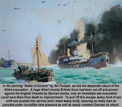 the evacuation of dunkirk part one overview u0026 background