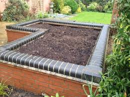Garden Pictures Ideas Using Bricks In The Garden Smart Ideas For Garden Design