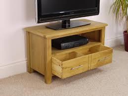 nebraska modern oak small tv unit oak city