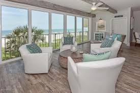 House Ceiling Fans by Tropical Living Room With Exposed Beam U0026 Beach House Zillow Digs
