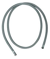 hansgrohe pull down kitchen faucet hose goedekers com