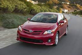 toyota 2011 2011 toyota corolla gets a facelift the torque report