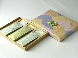 tea gift sets premium tea gift set 3 kinds japanese green tea hibiki an