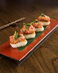 cuisine techniques kuro innovative japanese cuisine vue magazine