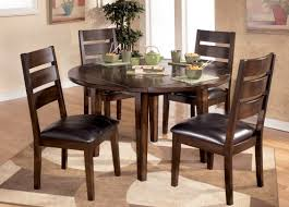 dining room stunning round dining room table brilliant ideas