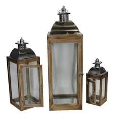 Vintage Bohemian Lead Crystal Candle Holder For Three Candles Wood Candles U0026 Candle Holders For Less Overstock Com