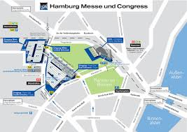 design messe hamburg venue and travel passenger experience week
