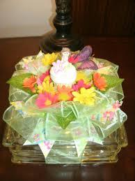 floral arrangement home decor seasonal centerpiece little