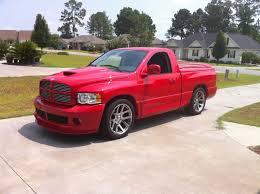 fs 2004 red srt10 rc dodge ram srt 10 forum viper truck club